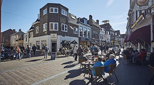 Arnhemsestraat