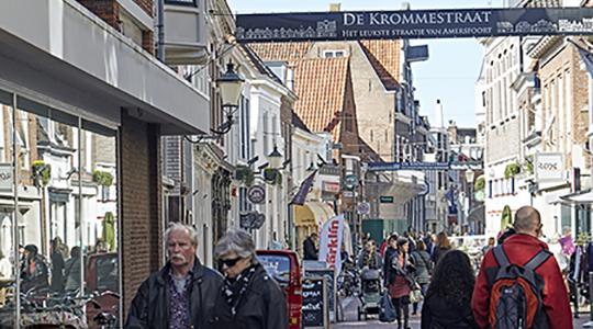 De Krommestraat