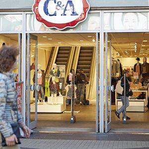 C&A Amersfoort