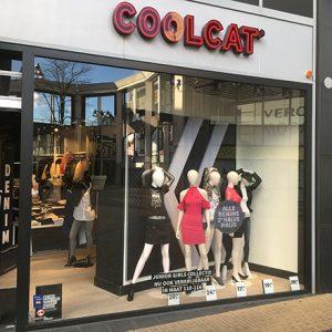 Coolcat Amersfoort