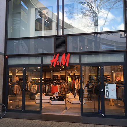 H&M Amersfoort