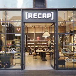 Recap Amersfoort