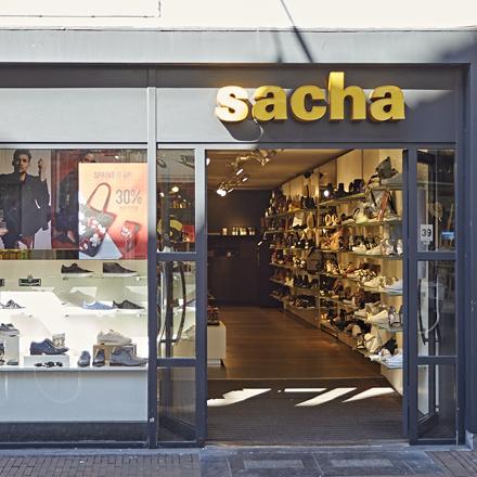 Sasha Amersfoort