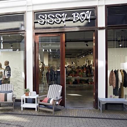 Sissy-Boy Amersfoort