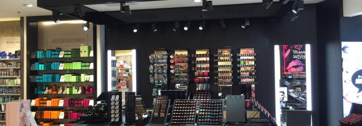 MAC Shop-in-Shop SInt Jorisplein Amersfoort