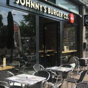 Johnny's Burger Amersfoort
